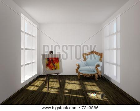 Artist Room