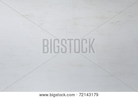 Subtle Textured White Wooden Background