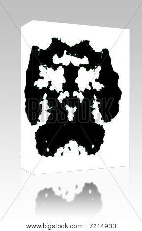 Rorschach Inkblot Box Package