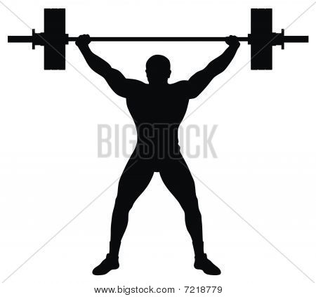 Atleta weight lifter