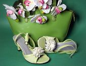 Spring Accessories poster