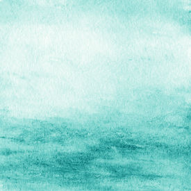 image of colorful banner  - Abstract watercolor background - JPG