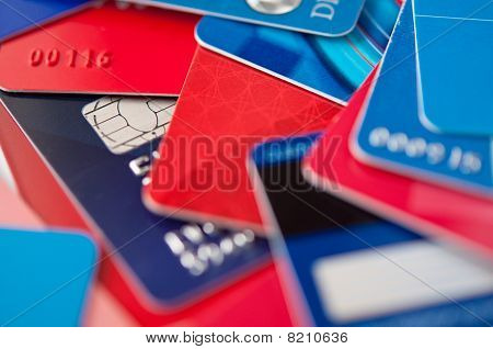 Giftcards And Credit Cards