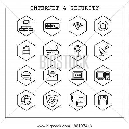 Web Icons  Basics