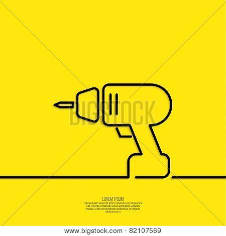 Hand screwdriver