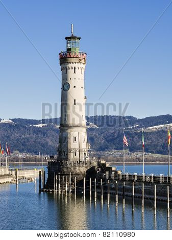 Lighthouse Constance