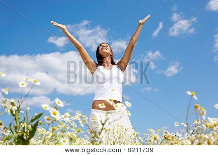 Praising