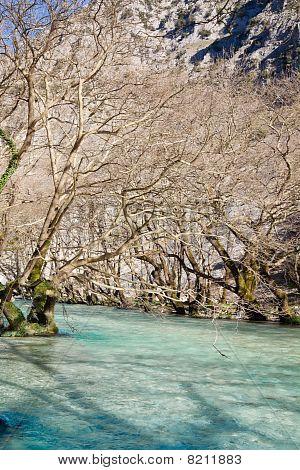 Louros River