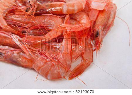 Spanish Rice Shrimps