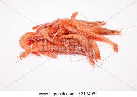 Spanish Rice Shrimps