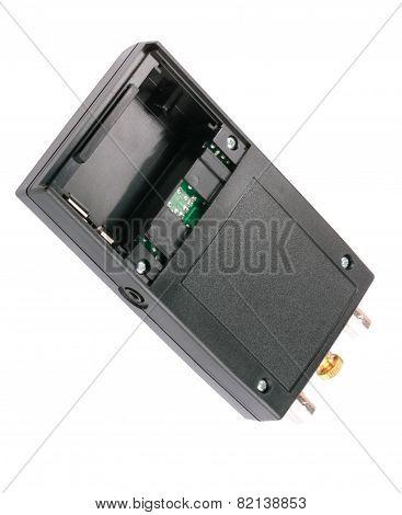 Radio Device Isolated