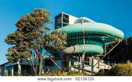 Hydro-slide