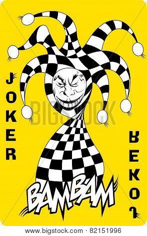 New Card Joker