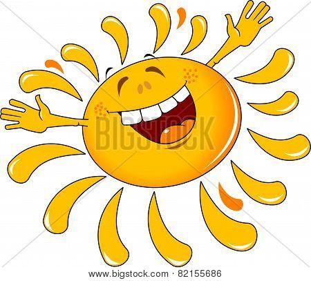 Sun Awakened