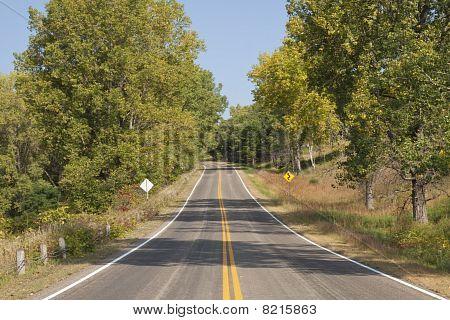 Highway Scenic