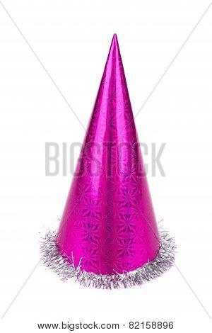 colored cap birthday