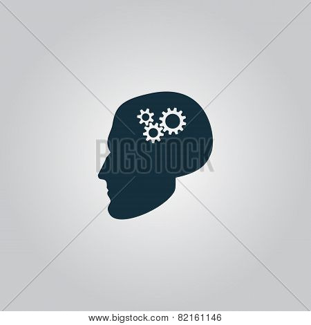 Human head gear hybrid knowledge