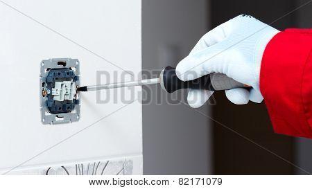 Mounting Socket