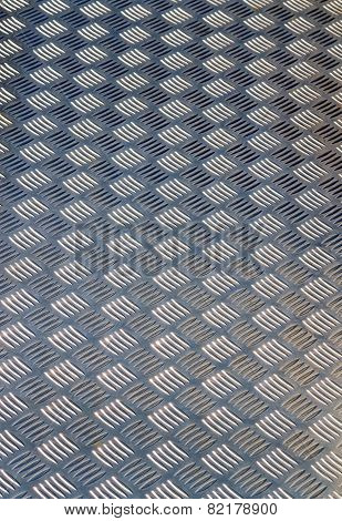 Diamond Plate Flooring