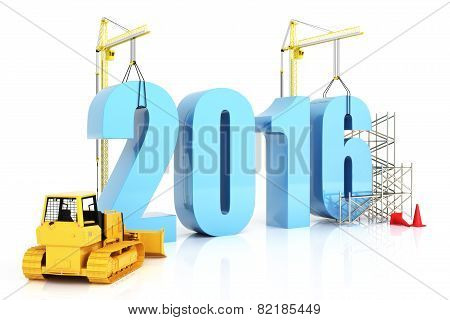 Year 2016 growth