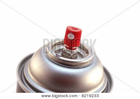 Spray Can Nozzle