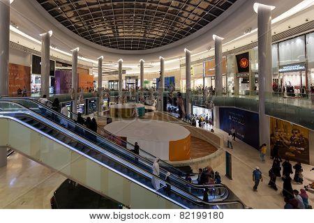 New Luxury Yas Mall, Abu Dhabi
