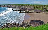 Scenic Nature Landscape Photography, Rural Nature Ireland