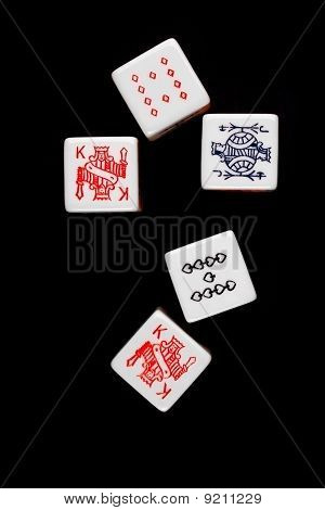 Throw Of The Dice
