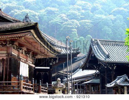 Kiyomizu Civilization