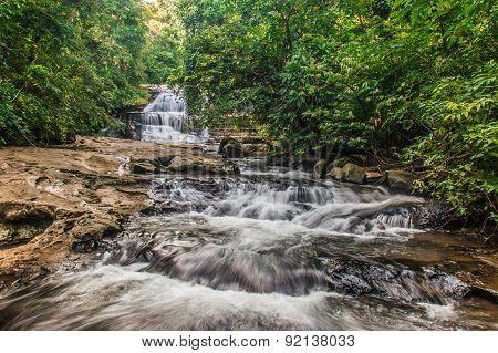 Batulappa River