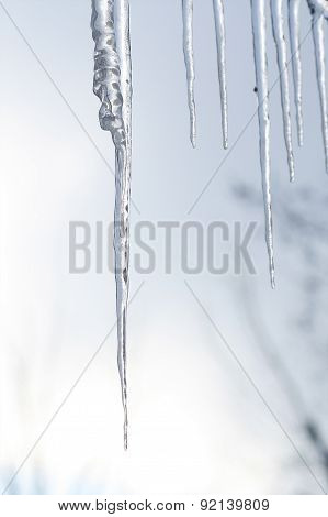 icicle