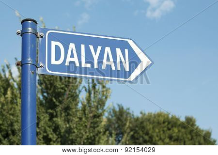 Dalyan