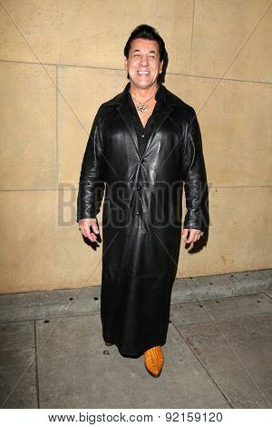 LOS ANGELES - MAY 6:  Chuck Zito at the