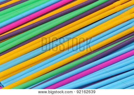 Plastic Abstract