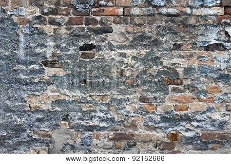 Wall Grunge