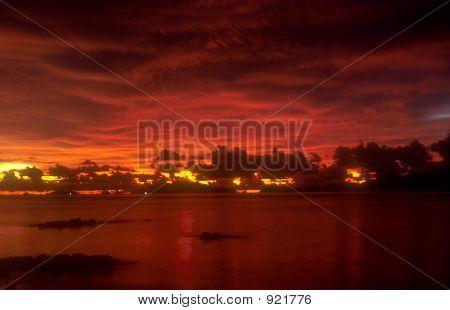 Thai Sunset 3
