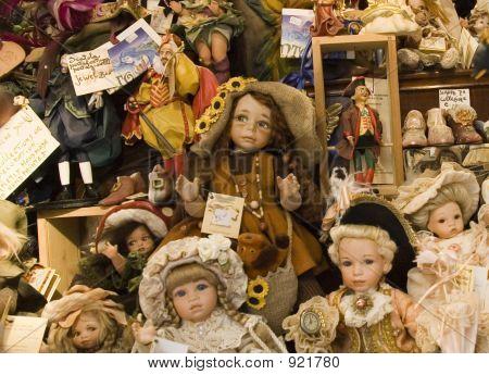 China Doll Shop