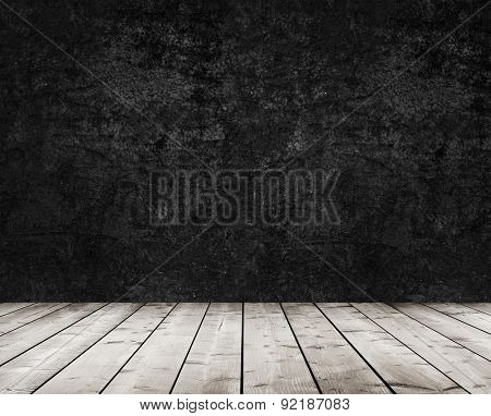 brown wooden boards