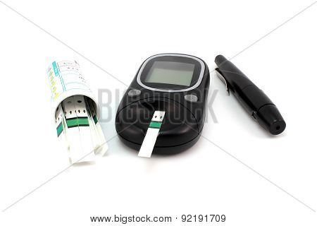 Tools For Diabetics