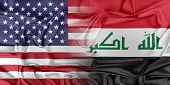 image of iraq  - Relations between two countries - JPG