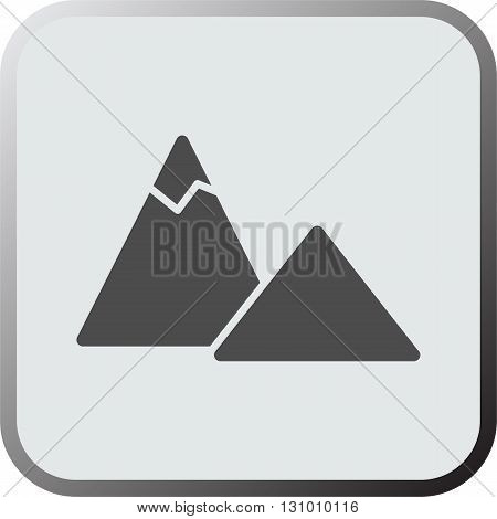Mountain icon. Mountain icon art. Mountain icon eps. Mountain icon Image. Mountain icon logo. Mountain icon sign. Mountain icon flat. Mountain icon design. Mountain icon vector.