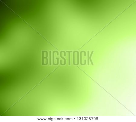 abstract Green blur abstract background. nice and soft background