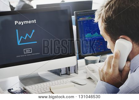 Payment Liability Money Finance Banking Concept