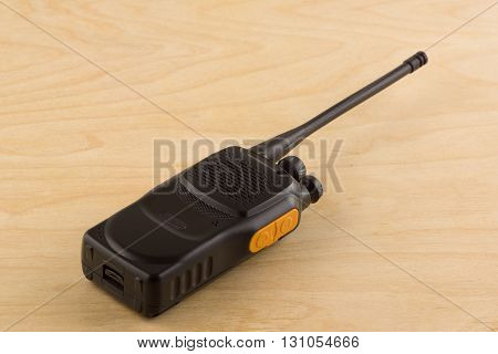 New Walkie Talkie