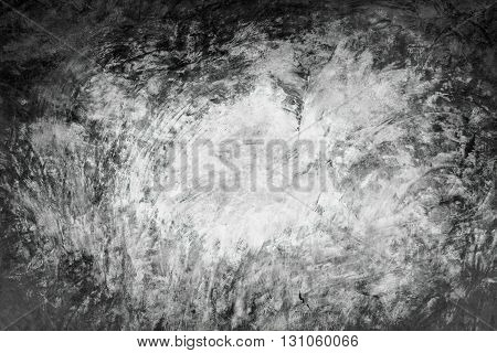 the Grungy dirt cement wall textured background