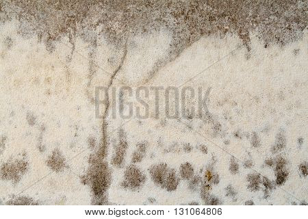 background  textured surface paint off the walls