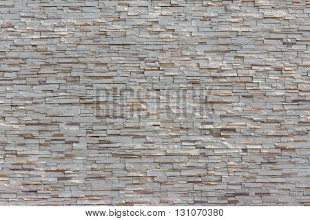 Stone White Wall Texture Decorative Interior Wallpaper Background