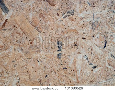 image of ply wood texture board in close up