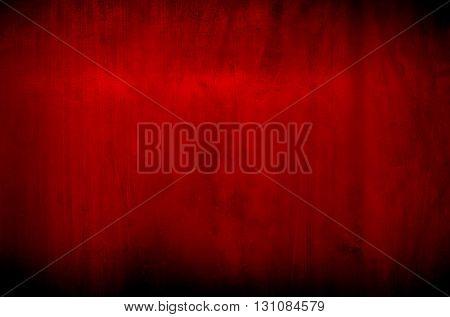 grunge red iron plate background