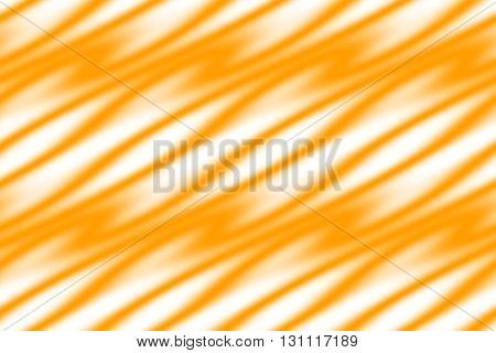 Illustration of a white ackground with orange pattern